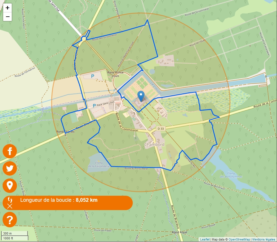Confinement : un kilomètre autour de chez soi (CHALLENGE !) - Page 2 Chambo10