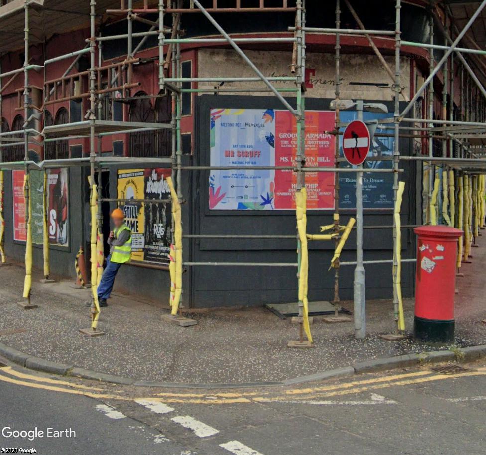 STREET VIEW : les panneaux routiers - Page 6 Chanti10