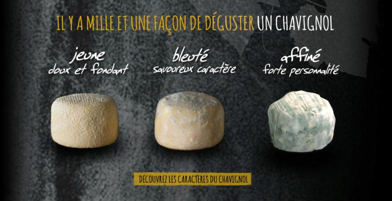 Les villages qui ont donné leur nom à un fromage (sujet touristique !) Chavig11