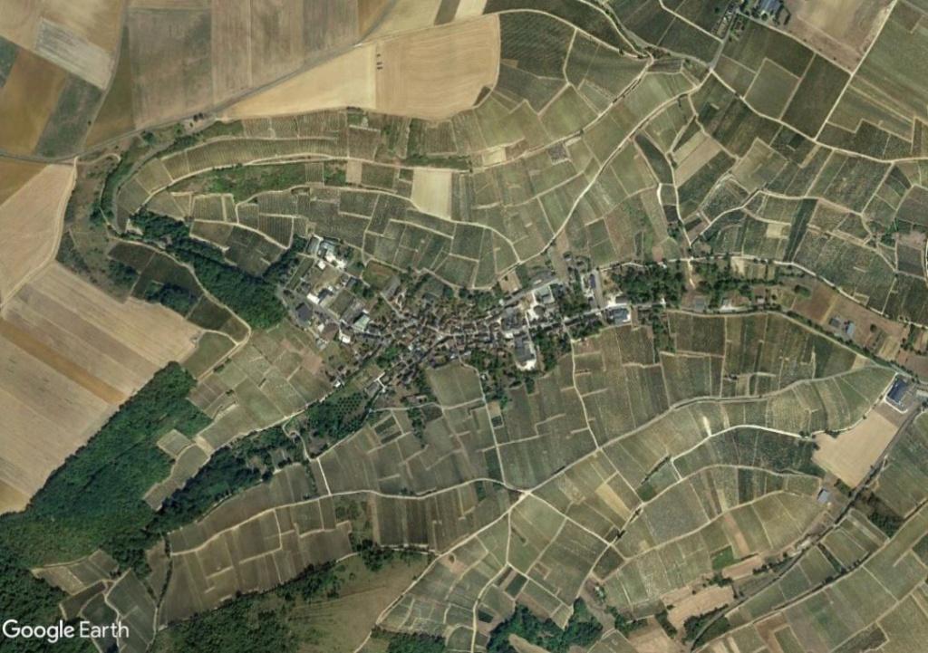 Les villages qui ont donné leur nom à un fromage (sujet touristique !) Chavig13