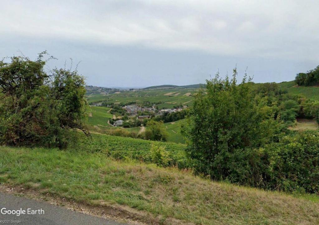 Les villages qui ont donné leur nom à un fromage (sujet touristique !) Chavig14