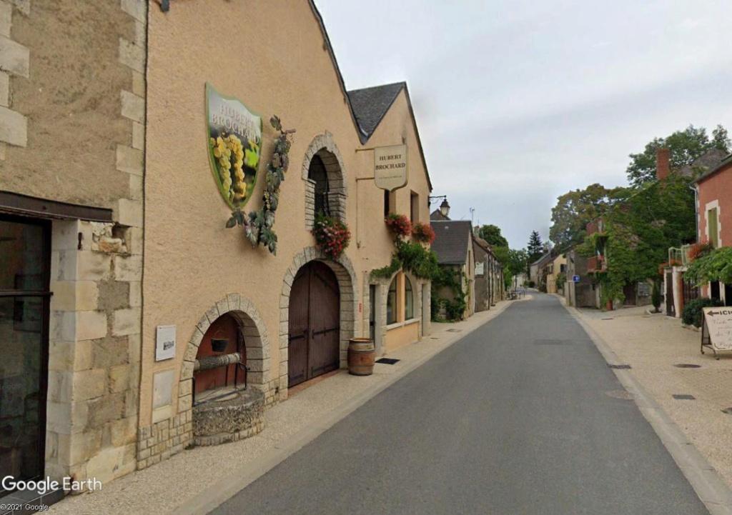 Les villages qui ont donné leur nom à un fromage (sujet touristique !) Chavig15