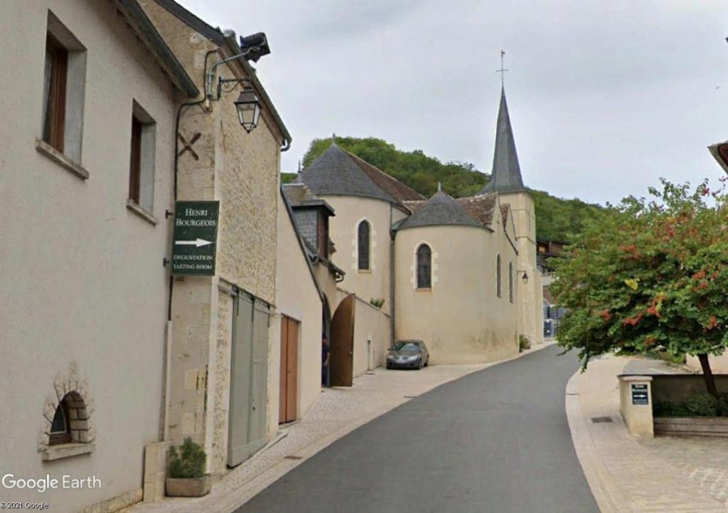 Les villages qui ont donné leur nom à un fromage (sujet touristique !) Chavig16