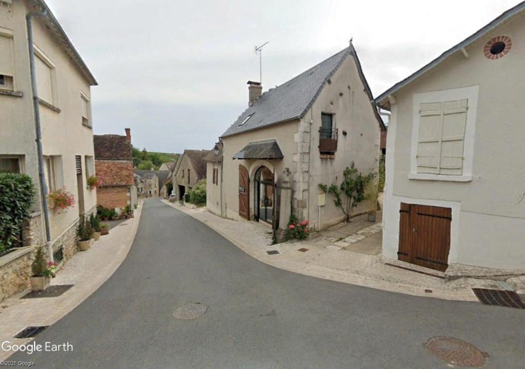 Les villages qui ont donné leur nom à un fromage (sujet touristique !) Chavig17