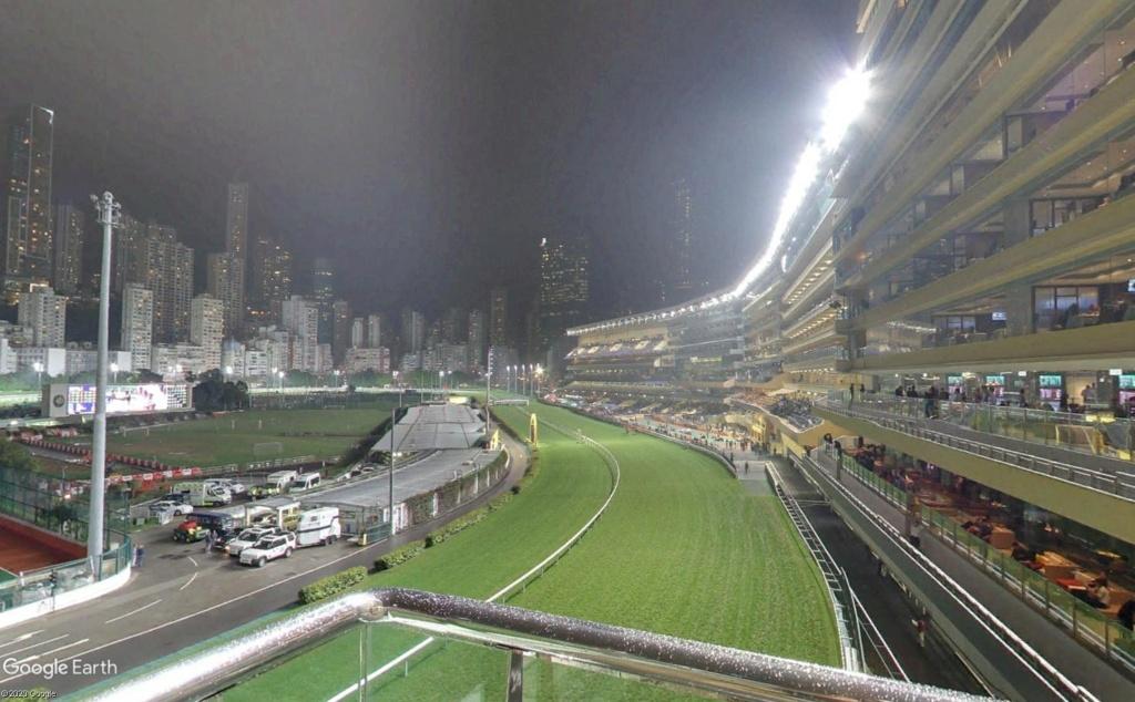"""Hong Kong à l'heure de la """"normalisation"""" : un voyage en images Chevau10"""
