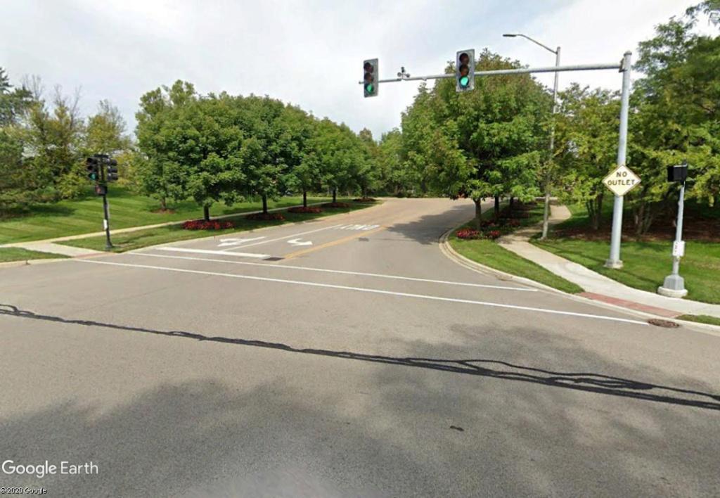STREET VIEW : 2 sens de circulation = 2 saisons différentes vues de la Google Car ! [A la chasse !] - Page 6 Chicag15