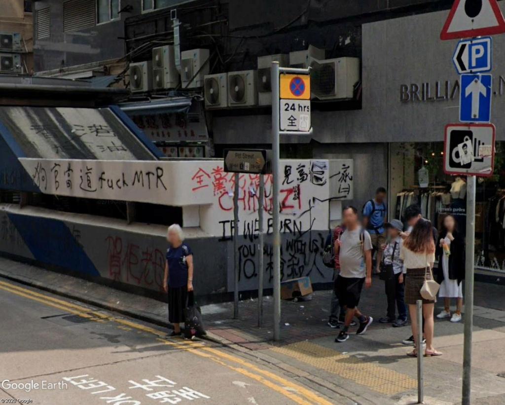 """Hong Kong à l'heure de la """"normalisation"""" : un voyage en images - Page 2 Chinaz10"""