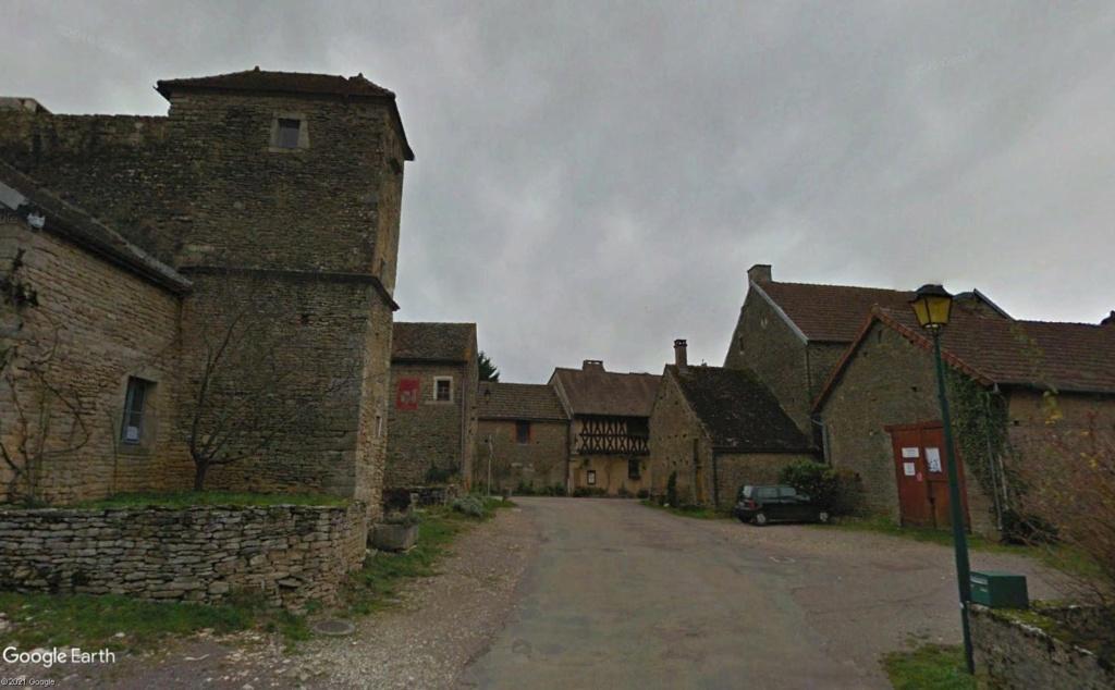 Les Plus Beaux Villages de France - Page 2 Chzete15