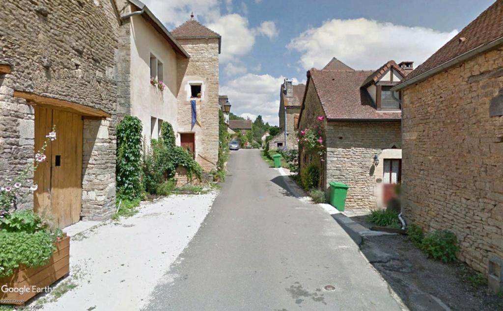 Les Plus Beaux Villages de France - Page 2 Chzete24