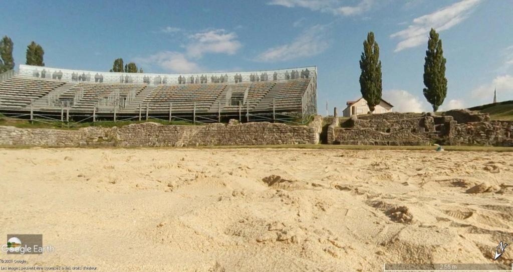 """Amphithéâtres romains : """"du pain et des jeux"""" - Page 3 Civiln12"""