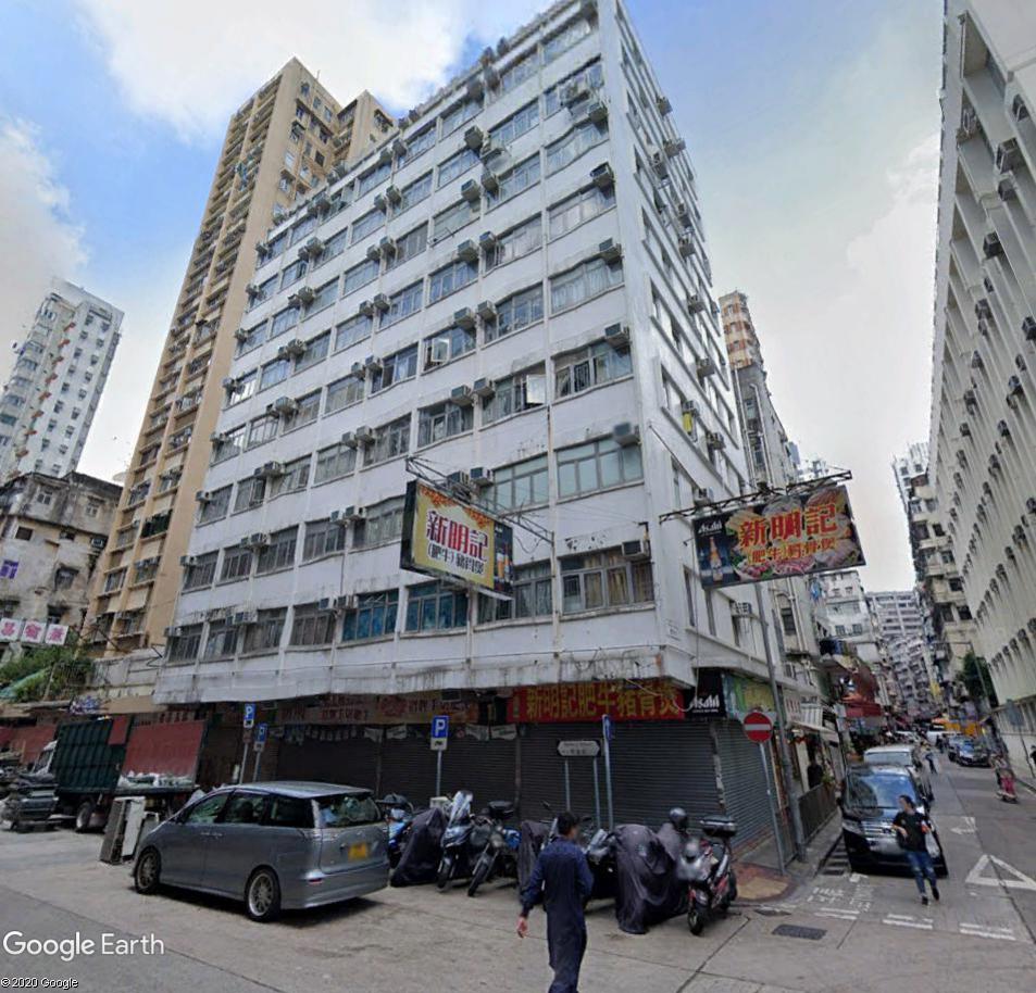 """Hong Kong à l'heure de la """"normalisation"""" : un voyage en images - Page 2 Clim210"""