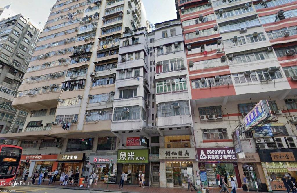 """Hong Kong à l'heure de la """"normalisation"""" : un voyage en images - Page 2 Clim310"""