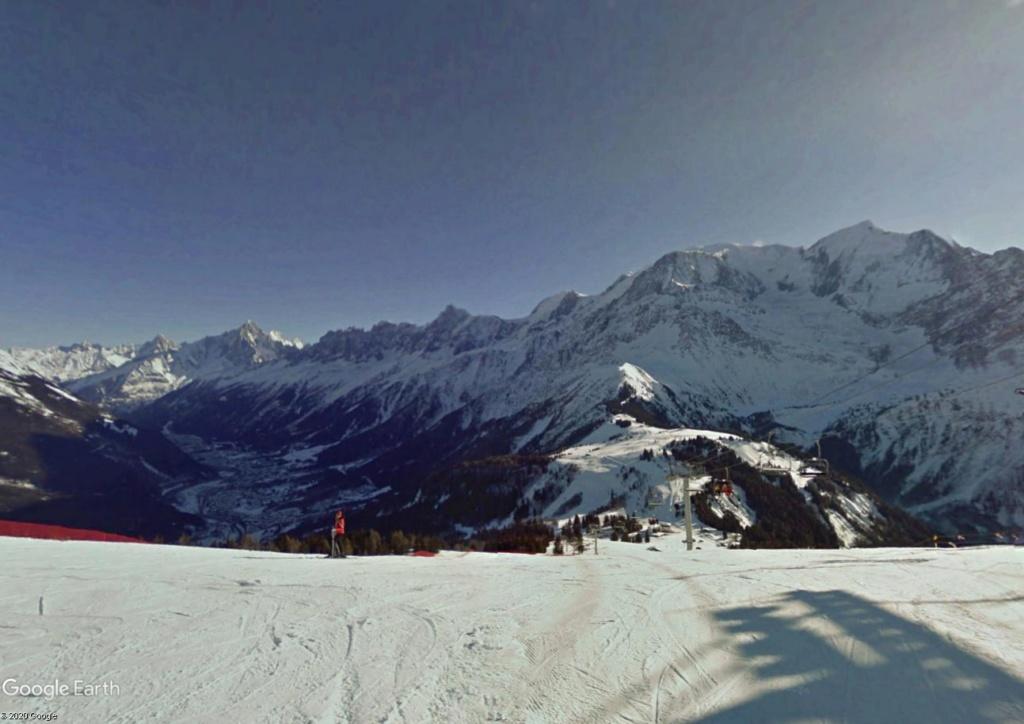 Le Tramway du Mont-Blanc : à l'assaut de la haute montagne Col_de11
