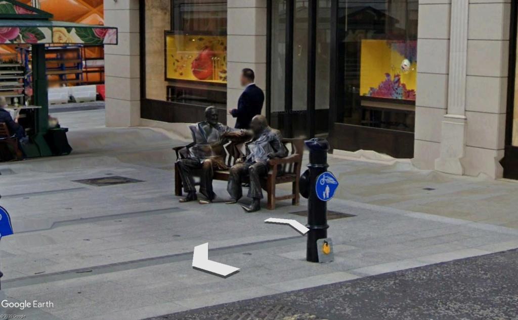 STREET VIEW : parler à un pote... Conv0010