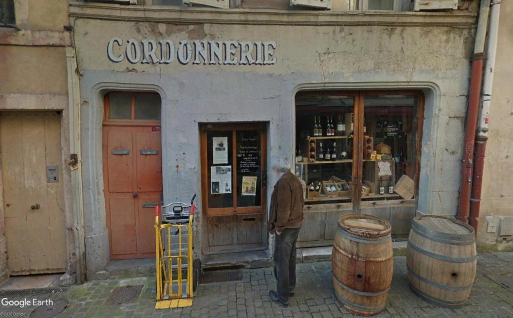 STREET VIEW : les façades de magasins (France) - Page 18 Cordon10