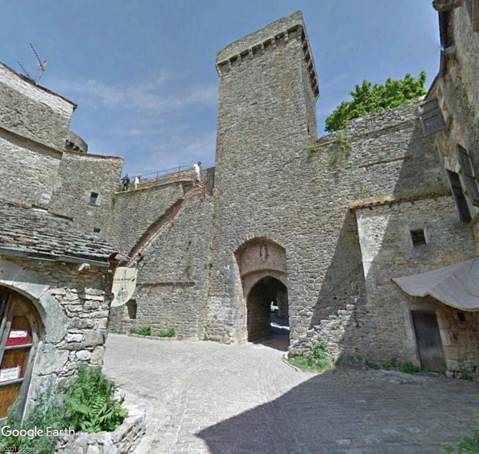 Les Plus Beaux Villages de France - Page 2 Couvvv11