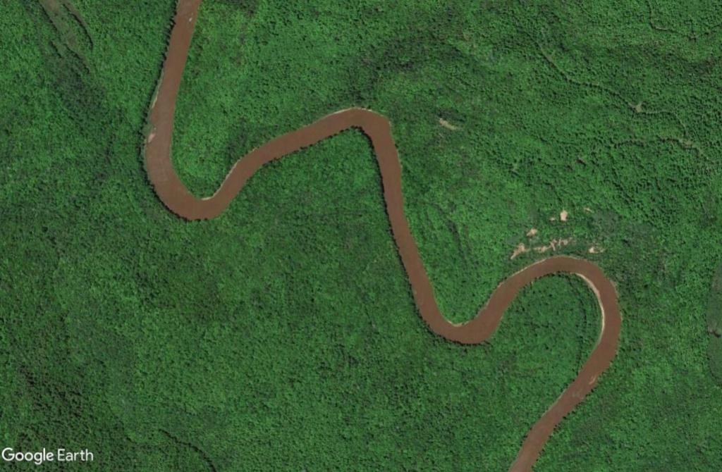 La rivière Ontonagon et le Pays du cuivre (Michigan)  Cuivre16