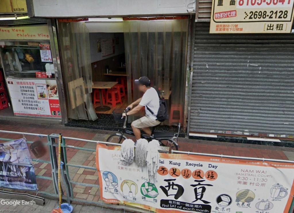 """Hong Kong à l'heure de la """"normalisation"""" : un voyage en images - Page 5 Cyclis11"""