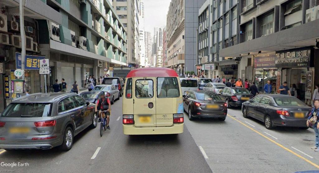 """Hong Kong à l'heure de la """"normalisation"""" : un voyage en images - Page 5 Cyycl10"""