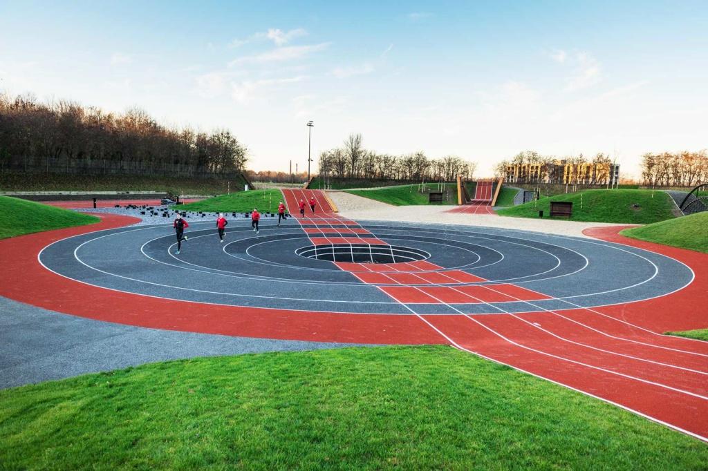 Stades d'athlétisme hors du commun - Page 3 D4x58310