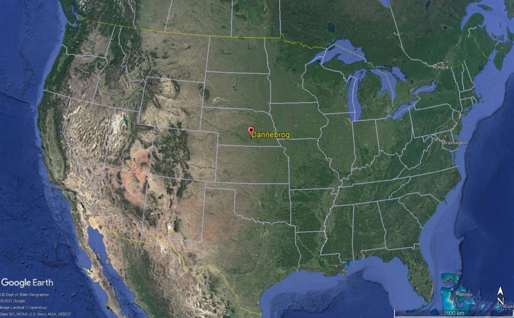 Empreintes scandinaves en Amérique du Nord Danner16