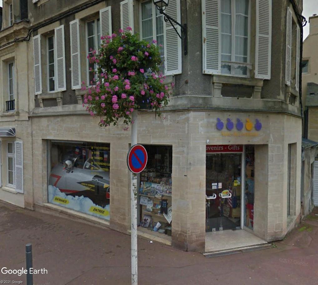STREET VIEW : les façades de magasins (France) - Page 20 Dass10