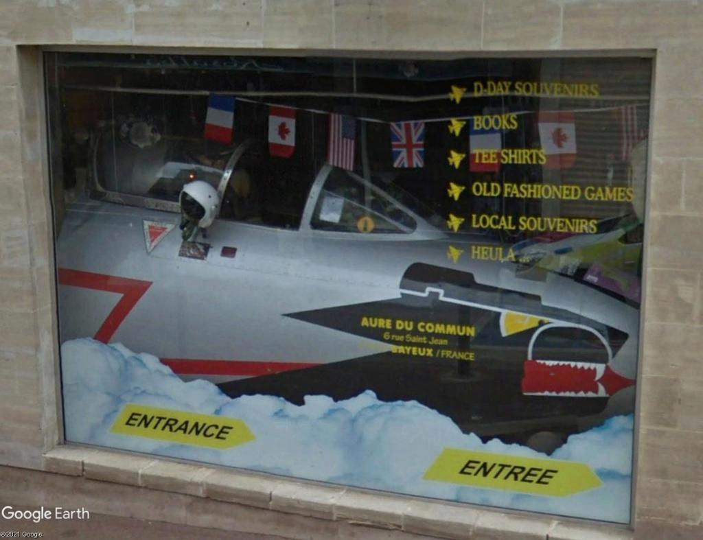 STREET VIEW : les façades de magasins (France) - Page 20 Dassc10