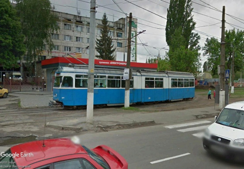 STREET VIEW : les tramways en action - Page 6 Ddd10