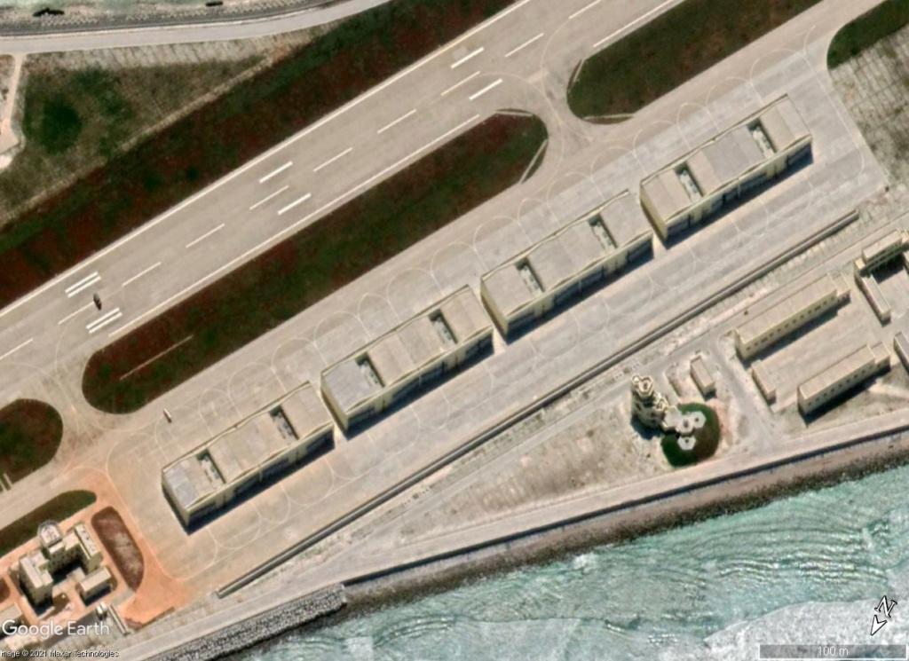 MER DE CHINE MERIDIONALE : la mainmise de la Chine... et le redécoupage des eaux territoriales Detkk10