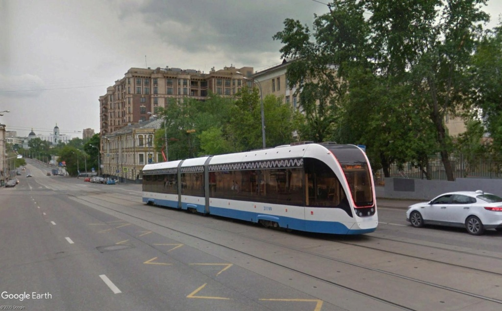 STREET VIEW : les tramways en action - Page 5 Dfsdc111