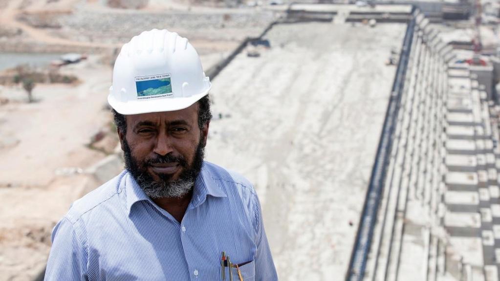 Barrage de la Renaissance (Ethiopie) : la geurre de l'eau aura-t-elle lieu avec le Soudan et l'Egypte ? Direct10