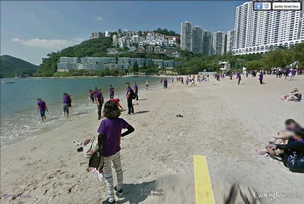 """Hong Kong à l'heure de la """"normalisation"""" : un voyage en images - Page 2 Dress110"""
