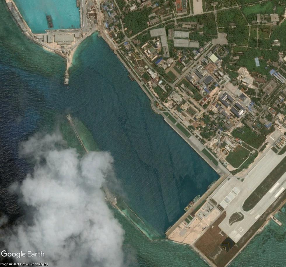 MER DE CHINE MERIDIONALE : la mainmise de la Chine... et le redécoupage des eaux territoriales Drfrfb11