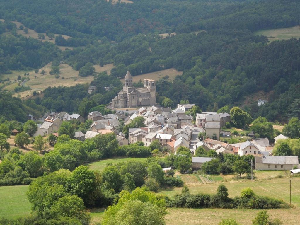 Les villages qui ont donné leur nom à un fromage (sujet touristique !) Dscn5111