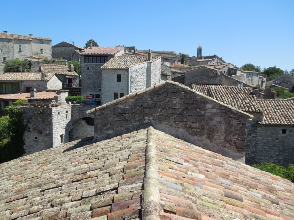 Les Plus Beaux Villages de France - Page 2 Dscn6413
