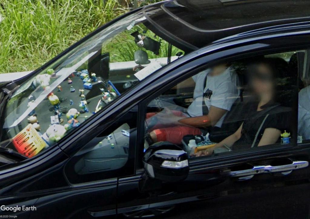 Décorez-vous l'intérieur de votre voiture ? Dzoco411