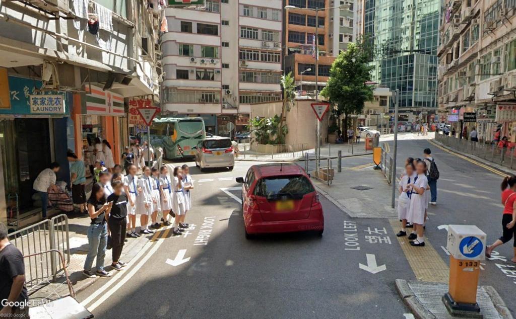 """Hong Kong à l'heure de la """"normalisation"""" : un voyage en images Ecoliz11"""