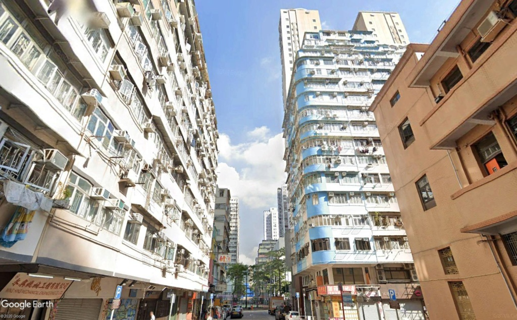 """Hong Kong à l'heure de la """"normalisation"""" : un voyage en images - Page 4 Efdezj10"""