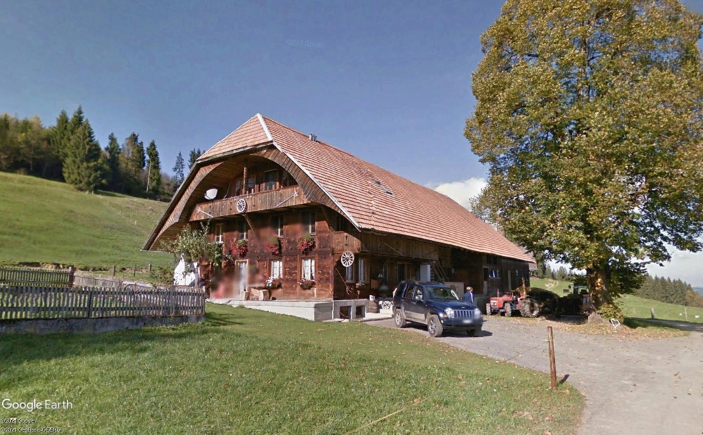 Les villages qui ont donné leur nom à un fromage (sujet touristique !) Emmecp12
