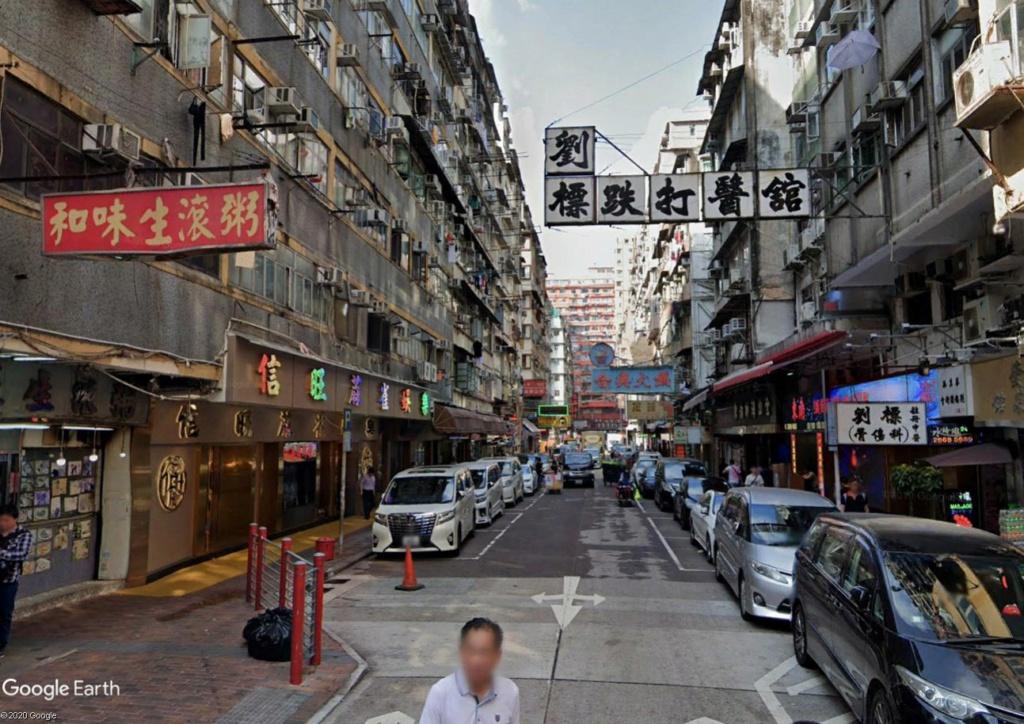 """Hong Kong à l'heure de la """"normalisation"""" : un voyage en images - Page 3 Enseig12"""