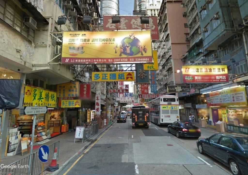 """Hong Kong à l'heure de la """"normalisation"""" : un voyage en images - Page 3 Enseig13"""