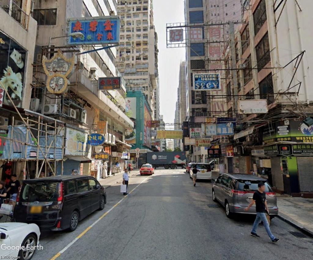 """Hong Kong à l'heure de la """"normalisation"""" : un voyage en images - Page 3 Enseig16"""