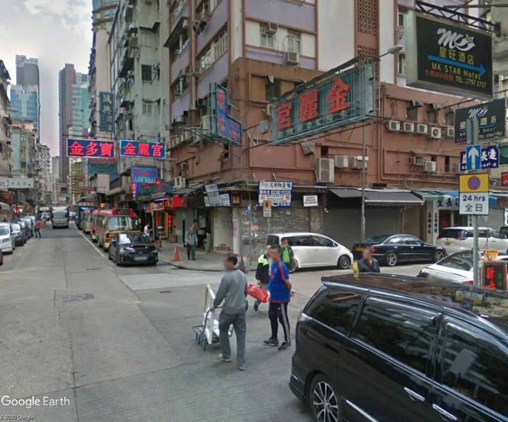 """Hong Kong à l'heure de la """"normalisation"""" : un voyage en images - Page 3 Enseig17"""