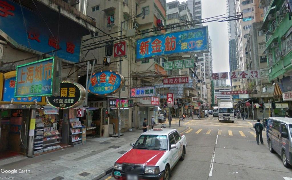 """Hong Kong à l'heure de la """"normalisation"""" : un voyage en images - Page 3 Enseig18"""