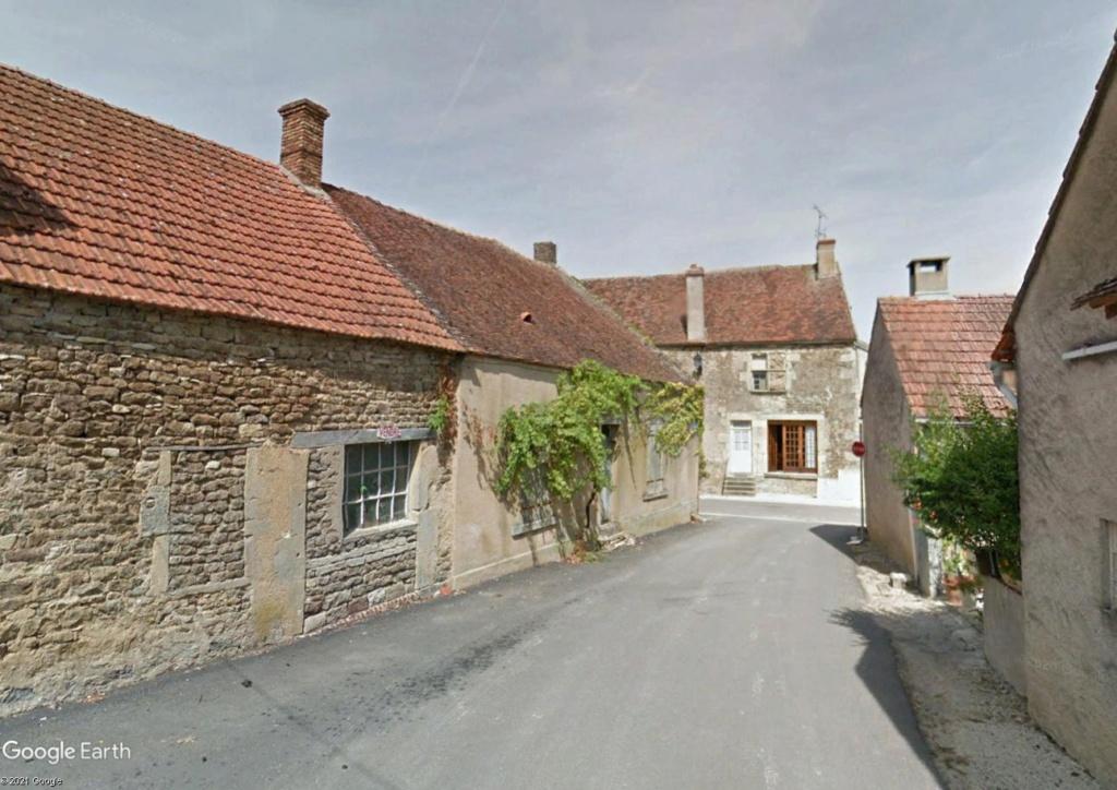Les villages qui ont donné leur nom à un fromage (sujet touristique !) Ep110