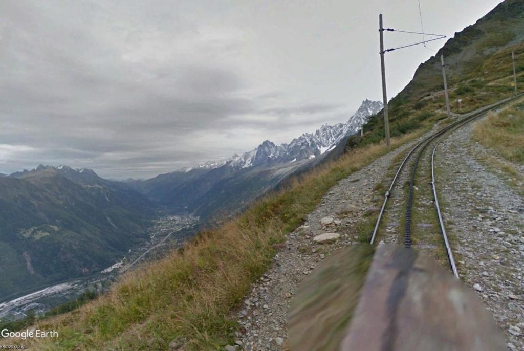 Le Tramway du Mont-Blanc : à l'assaut de la haute montagne Ernizo11