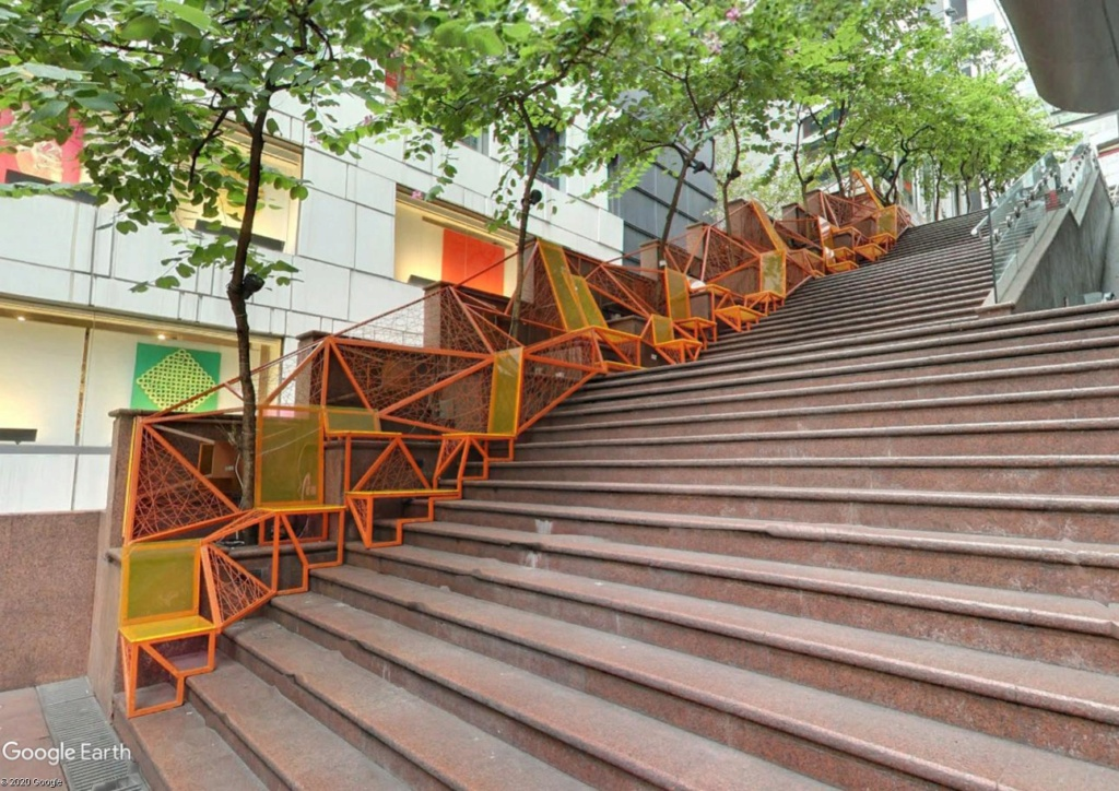 Les escaliers du monde (sujet participatif) - Page 6 Escali13