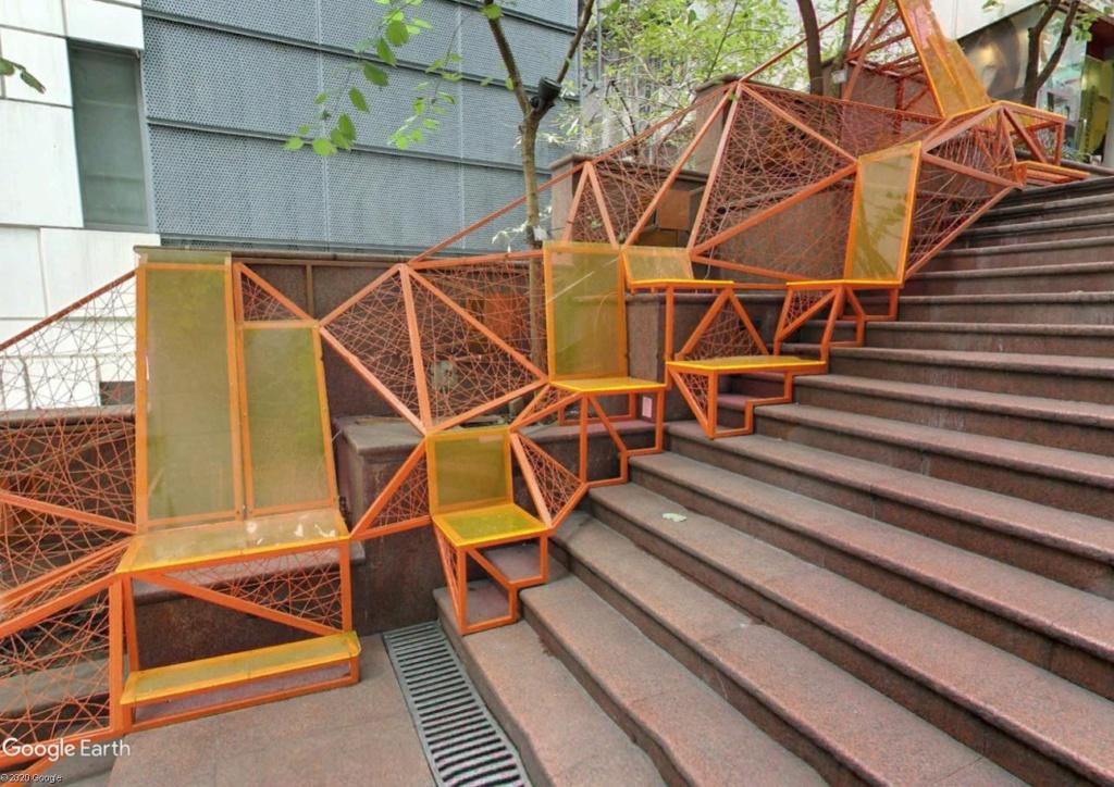 Les escaliers du monde (sujet participatif) - Page 6 Escali15