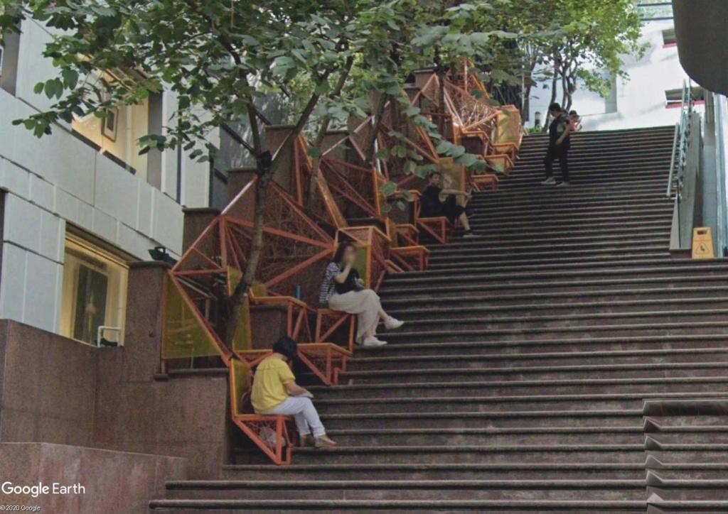 Les escaliers du monde (sujet participatif) - Page 6 Escali16