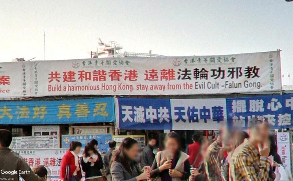 """Hong Kong à l'heure de la """"normalisation"""" : un voyage en images Falun_13"""